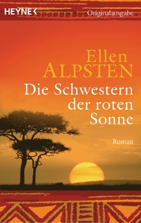 Cover Die Schwestern der roten Sonne