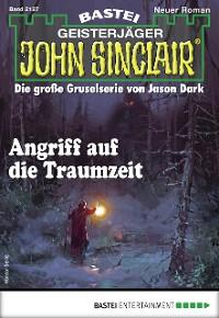 Cover John Sinclair 2127 - Horror-Serie