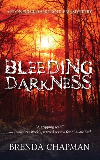 Cover Bleeding Darkness