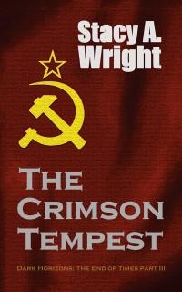 Cover Crimson Tempest