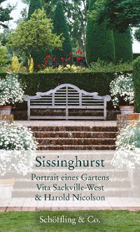 Cover Sissinghurst