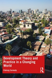 Cover Development Theory and Practice in a Changing World