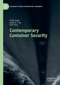 Cover Contemporary Container Security