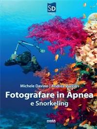 Cover Fotografare in Apnea e Snorkeling