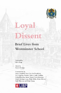 Cover Loyal Dissent