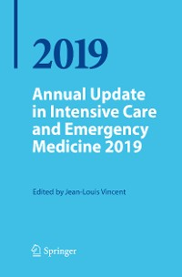 Cover Annual Update in Intensive Care and Emergency Medicine 2019