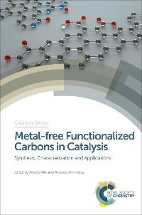 Cover Metal-free Functionalized Carbons in Catalysis