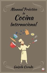 Cover Manual práctico de cocina internacional