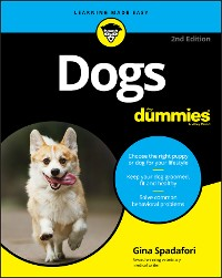 Cover Dogs For Dummies