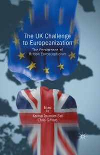 Cover The UK Challenge to Europeanization