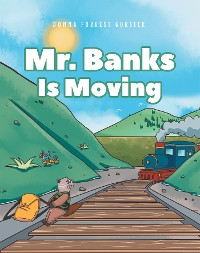Cover Mr. Banks is Moving