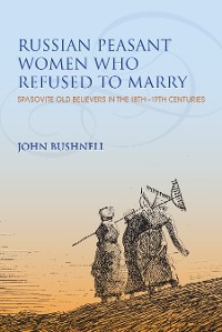 Cover Russian Peasant Women Who Refused to Marry