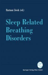 Cover Sleep Related Breathing Disorders