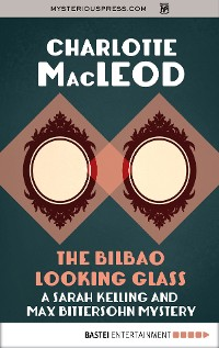 Cover The Bilbao Looking Glass