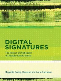 Cover Digital Signatures