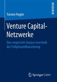 Cover Venture Capital-Netzwerke