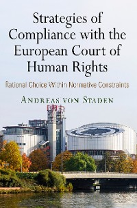 Cover Strategies of Compliance with the European Court of Human Rights