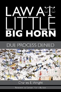 Cover Law at Little Big Horn