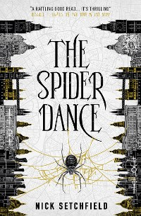 Cover The Spider Dance