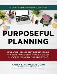 Cover Purposeful Planning