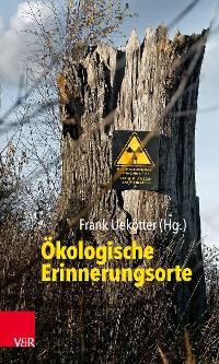 Cover Ökologische Erinnerungsorte