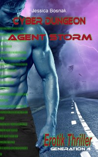 Cover Cyber Dungeon: Agent Storm