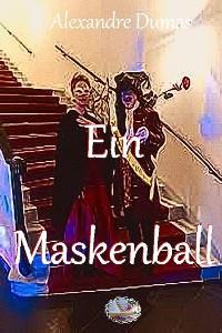 Cover Ein Maskenball