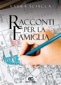 Cover Racconti per la famiglia
