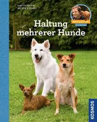 Cover Haltung mehrerer Hunde