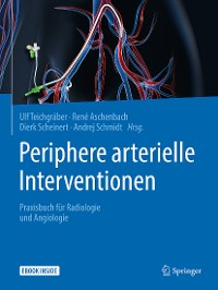 Cover Periphere arterielle Interventionen