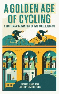 Cover A Golden Age of Cycling