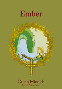 Cover Ember: Emerald Trilogy