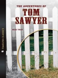 Cover Adv. Tom Sawyer