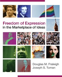 Cover Freedom of Expression in the Marketplace of Ideas