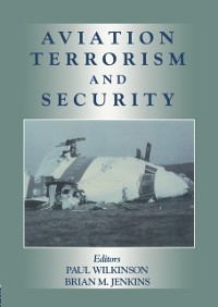 Cover Aviation Terrorism and Security