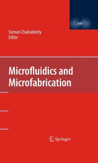 Cover Microfluidics and Microfabrication