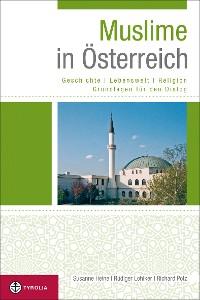 Cover Muslime in Österreich