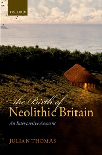 Cover Birth of Neolithic Britain