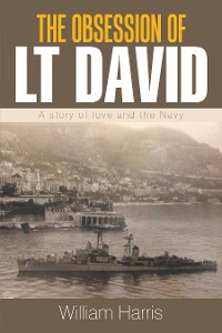 Cover The Obsession   of   Lt David