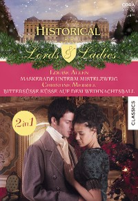Cover Historical Lords & Ladies Band 88