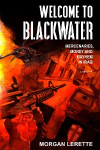 Cover WELCOME TO BLACKWATER