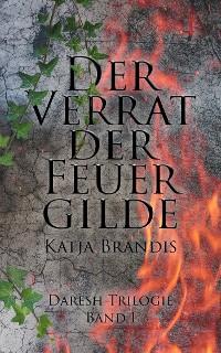 Cover Der Verrat der Feuer-Gilde