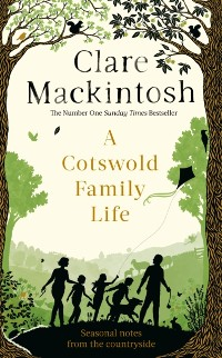 Cover Cotswold Family Life