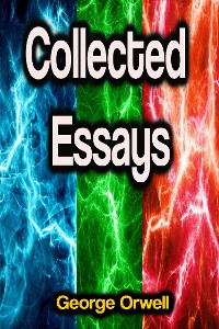Cover Collected Essays