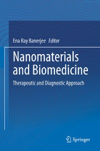 Cover Nanomaterials and Biomedicine
