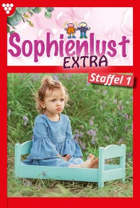 Cover Sophienlust Extra Staffel 1 – Familienroman