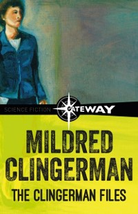 Cover Clingerman Files