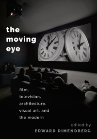 Cover Moving Eye
