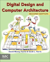 Cover Digital Design and Computer Architecture