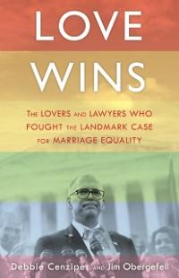 Cover Love Wins